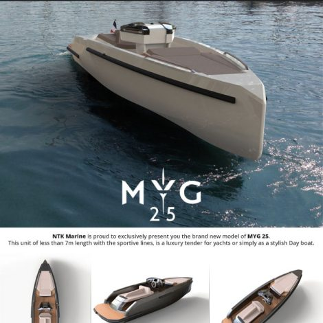 MYG « TOP MARQUES 2017 »,Monaco